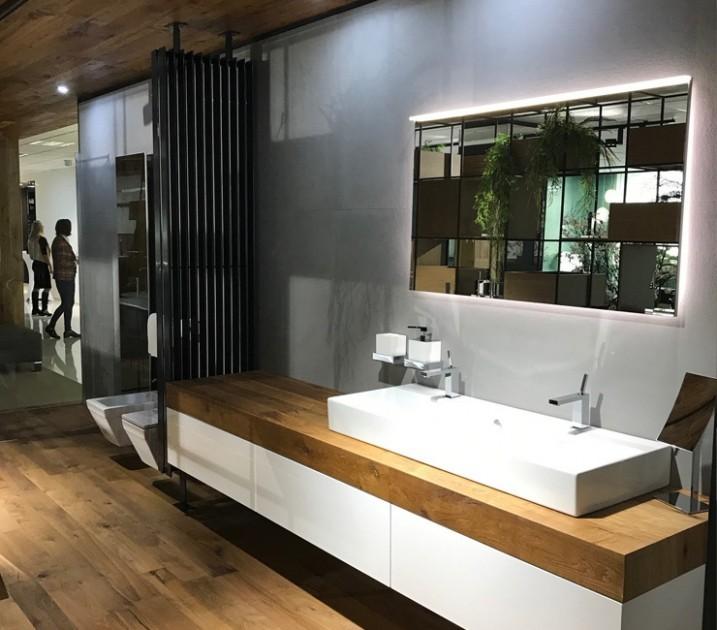 Koupelny Elements - Obchodní a zábavní zóna Čestlice