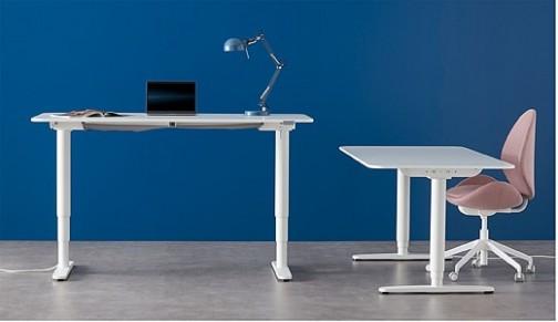 Psací a počítačové stoly - do kanceláře, pracovny&studovny | IKEA