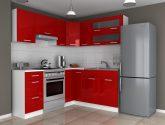 100 Nejvíce Obrázky z Kuchyňská Linka Červená