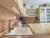 15+ Nejchladnejší Fotky z Kuchyňská Linka Rustikální