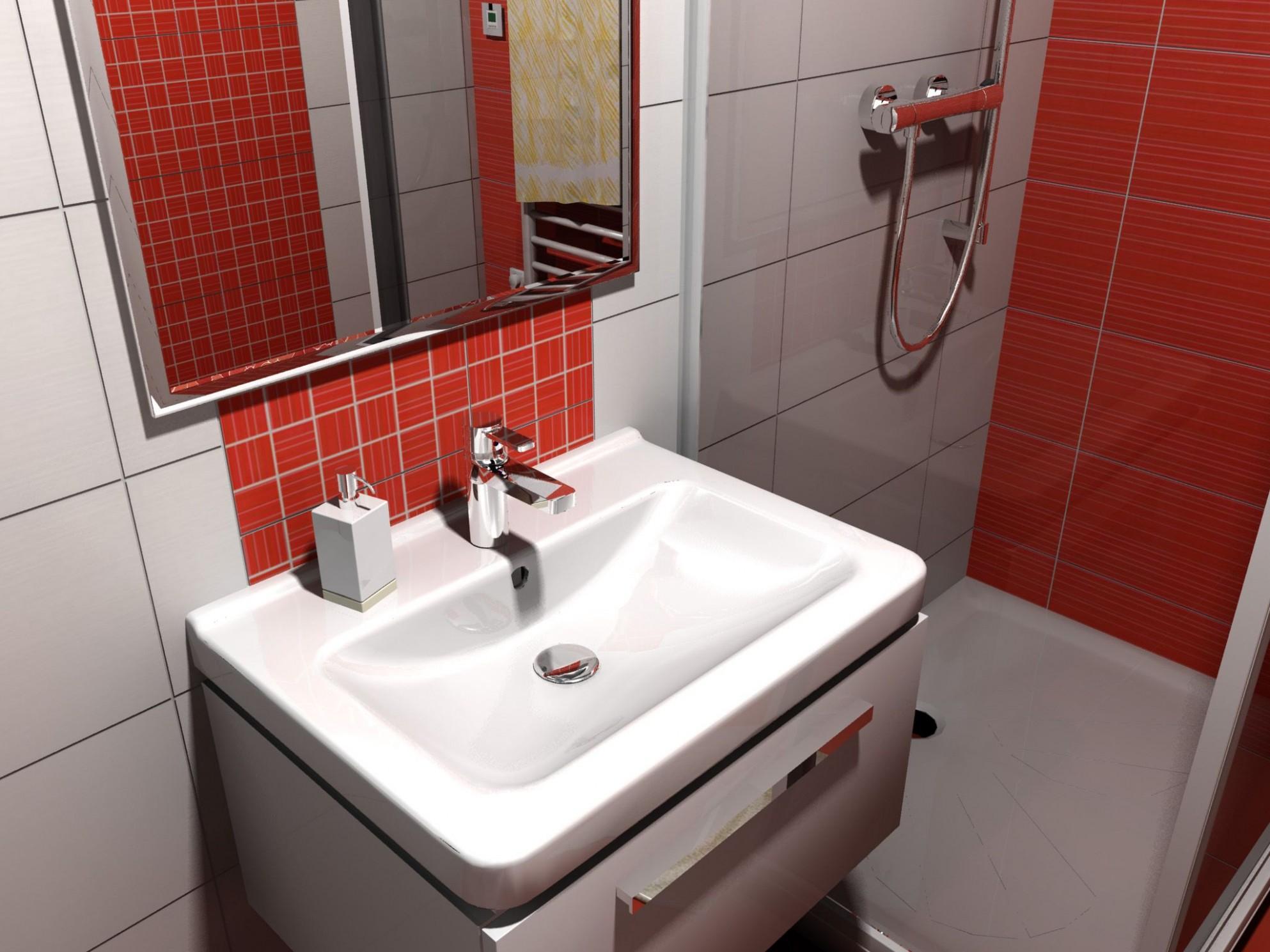 ModerníKoupelny MARO - galerie koupelen pro vaši inspiraci
