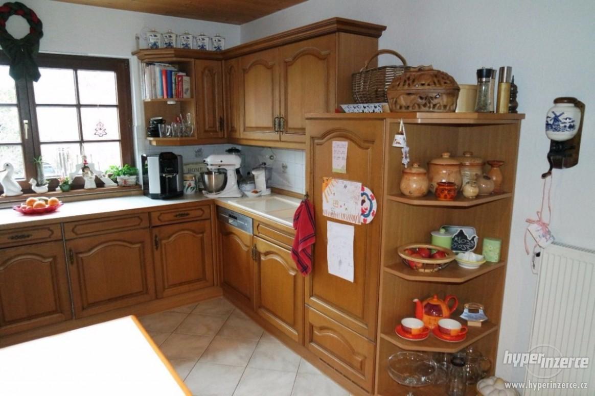 Kuchyně Xxl