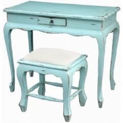 psací stůl Provence Small Desk & Stool alternativy - Heureka.cz