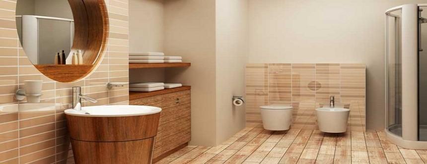 Koupelny A Instalace