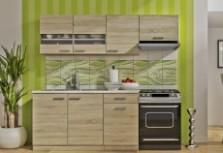Kuchyňská linka BODE 19 cm - LEO nábytek