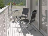 25+ Nejlépe Obrázky z Nábytek Na Balkon