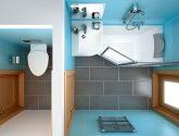 27+ Nejnovejší Obrázky z Koupelna 3M2