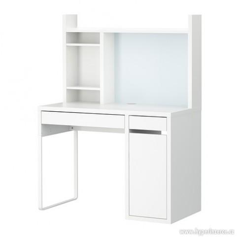 psací stůl IKEA MICKE - Brno - město, inzerce, prodám