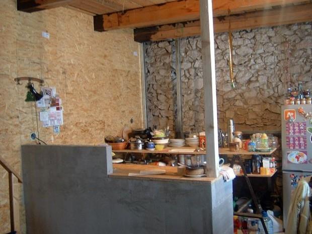 """Fler BLOG   theresicka / Jak se staví vysněná kuchyně...aneb """"samo ..."""