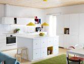29 Nejvýhodnejší Fotografií z Kuchyně Ikea Metod