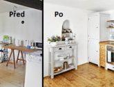 30+ Kvalitní Fotografie z Kuchyně 1