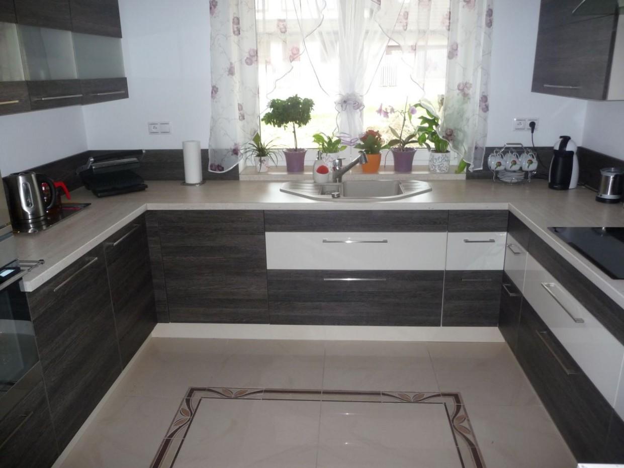 Luxusní kuchyně modul - NÁBYTEK SPRINT - kuchyně, kuchyňské linky ...