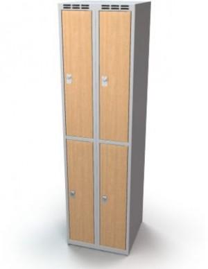 TERAsport-ŠATNY / šatní skříně kovové-13 x 13 x 13 cm - Šatní ...