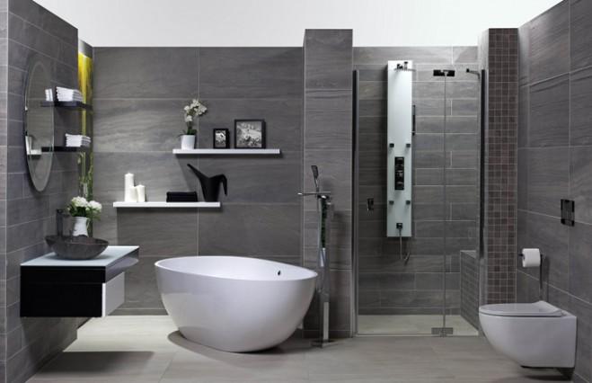 Moderní byt   Stylové koncepty pro vaši koupelnu