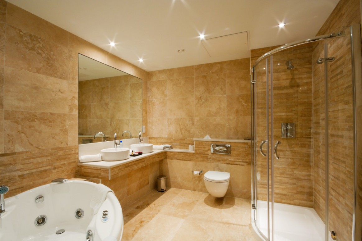 Rekonstrukce koupelen | Koupelny Mares - StavHned s.r.o.