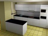 33 Nejchladnejší Sbírka z Kuchyňská Linka Se Spotřebiči