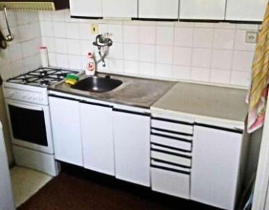 Kuchyňská linka smaltovaná - BRNO   Aukro