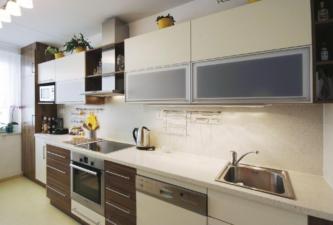 Kuchyně Gabon