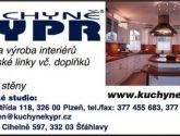 35 Kvalitní Galerie z Kuchyně Kypr