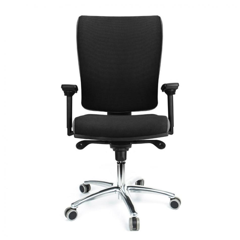 Kancelářská židle ALBA Lara VIP XXL nosnost 20 kg, záruka 20 let ...