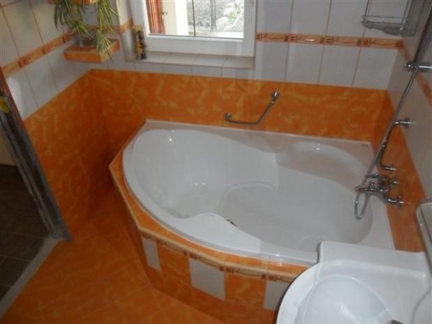 Koupelny Cheb