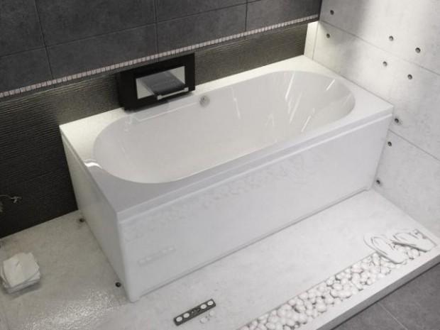 Vany do koupelny | Keramika Soukup