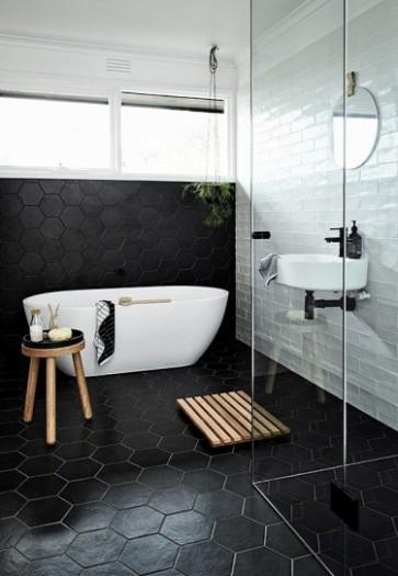 Retro koupelna – inspirujte se při zařizování vaší koupelny ...