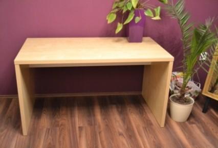Psací stůl, v barvě břízy, Ikea - Bazar Omlazení.cz