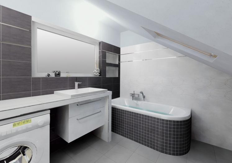 Výběr obkladů do koupelny   Obklady a dlažby   Rekonstruujeme
