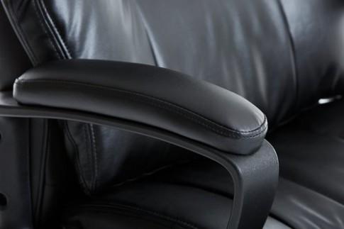 Kancelářská židle TRIGE/TJELE černá   JYSK