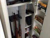 39 Nejnovejší Sbírka z Skříně Na Zbraně