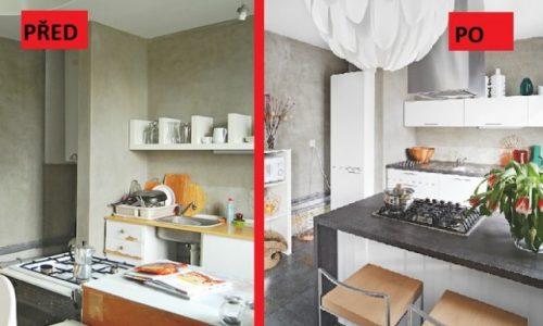 Kuchyně Turnov