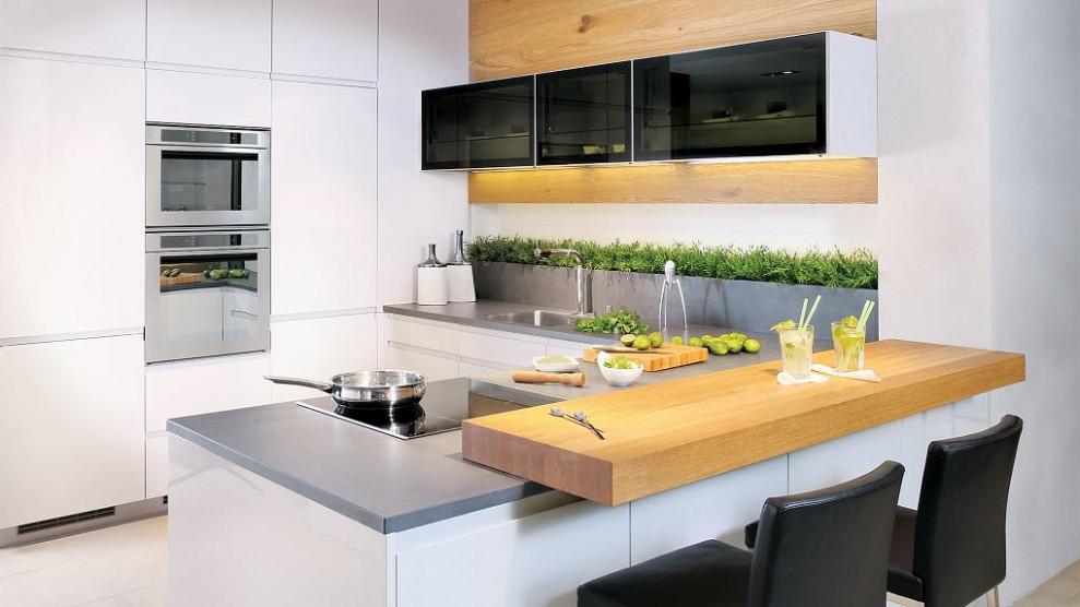 Inspirace kuchyně - Inspirace kuchyně | Biano