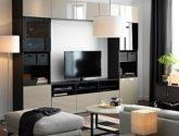 40+ Kvalitní z Obývací Stěna Ikea