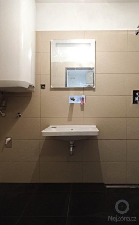 Koupelny Praha 9