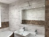 40 Nejlepší Galerie z Koupelny Rekonstrukce