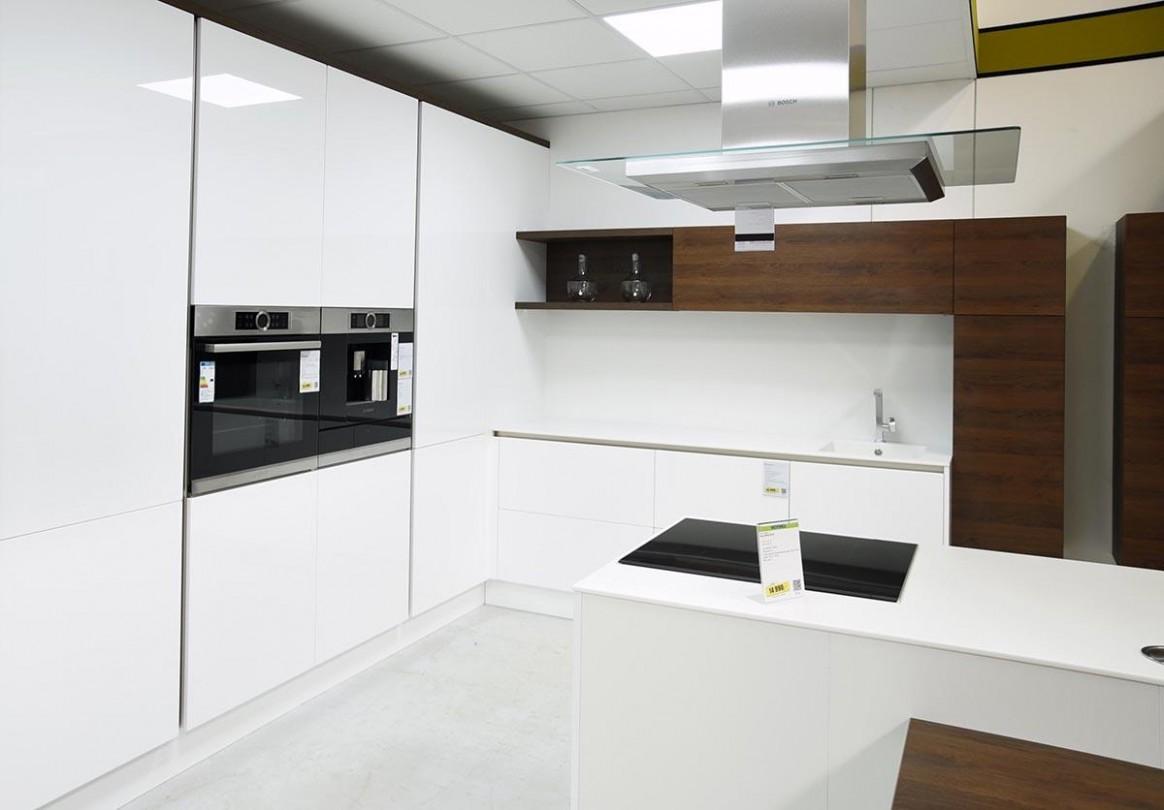 Kuchyně Indeco