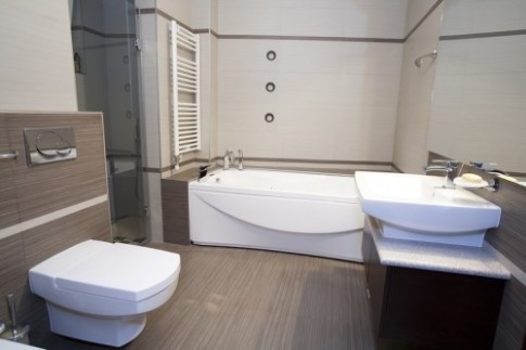 Přehled typů obkladů a dlažeb pro vaši novou koupelnu   Zařizujeme ...