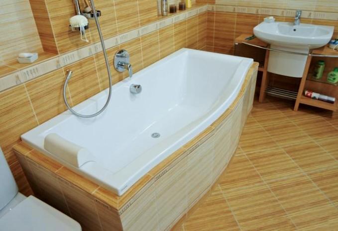 Vany « Koupelny Riegerovi Louny