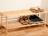 41+ Nejnovejší Galerie z Botník Dřevěný
