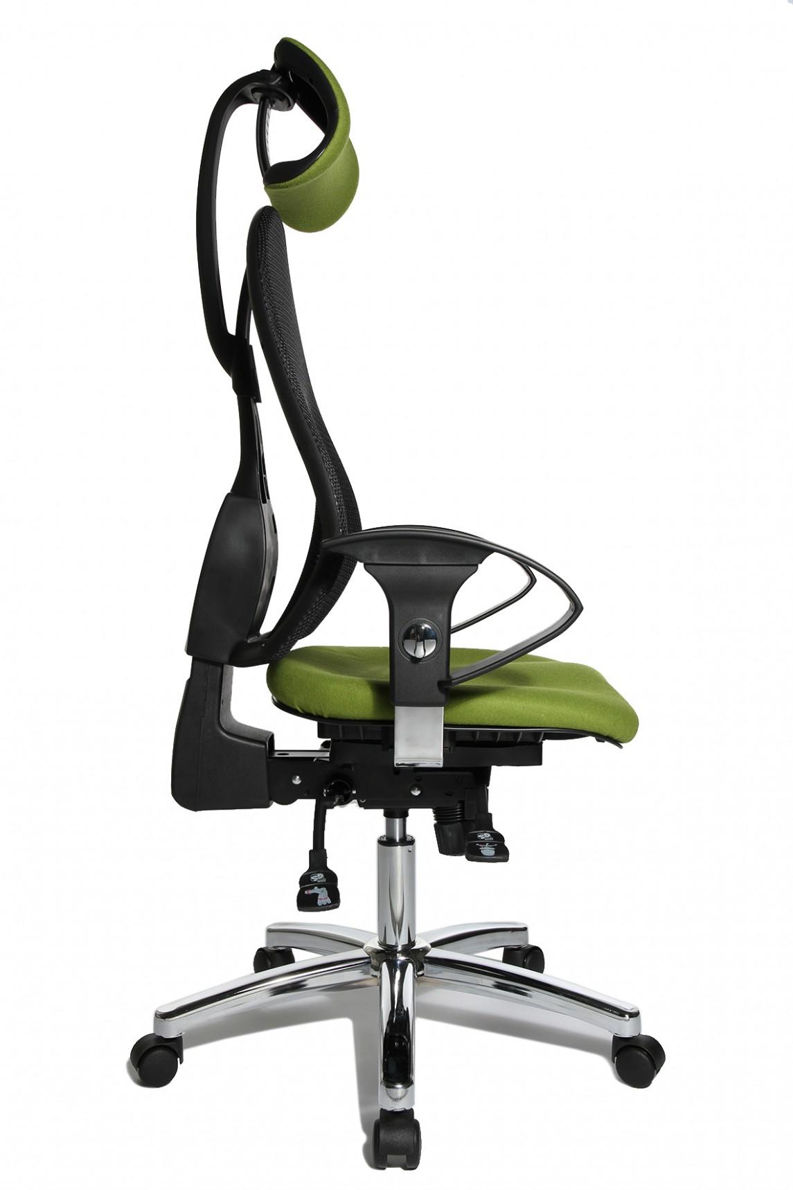 Kancelářská balanční židle Sitness 25