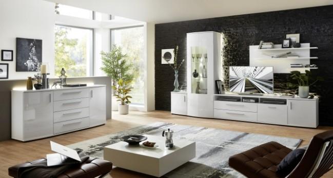 Obývací sestavy CARACAS - Moderní nábytek TORRIMEX