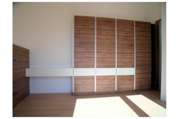 Šatní skříně do ložnice - zajímavé řešení | Nábytek-Sibera.cz