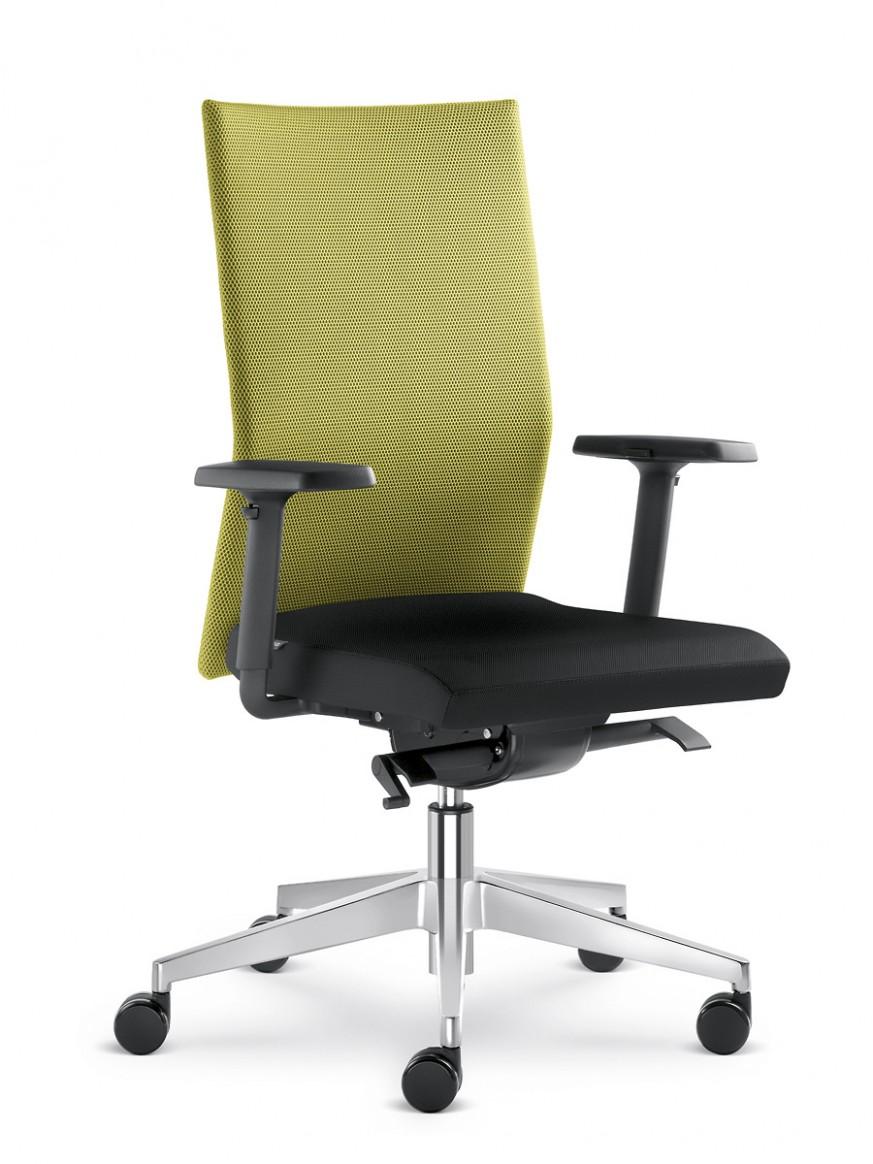 Kancelářské židle, otočné židle, křeslo Boskovice, Praha