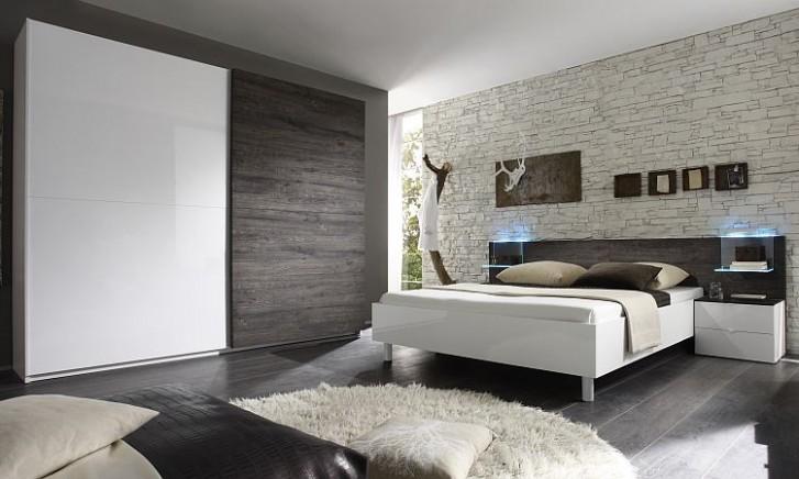 Vestavěné skříně Pardubice | Moderní byt