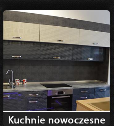 Kuchyně Polsko