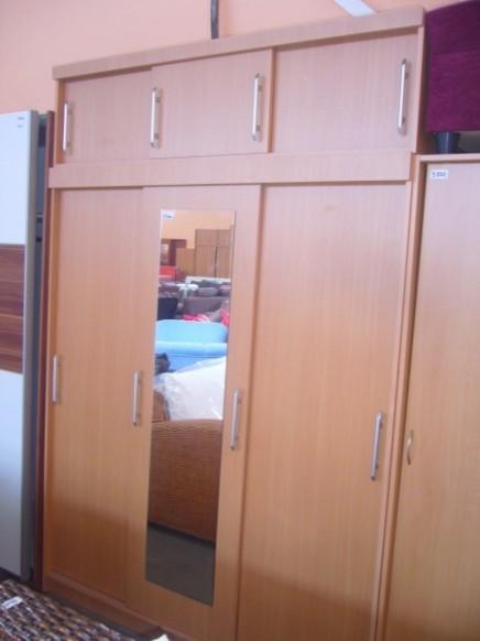 Nábytek KNY s.r.o.   výroba a prodej nábytku
