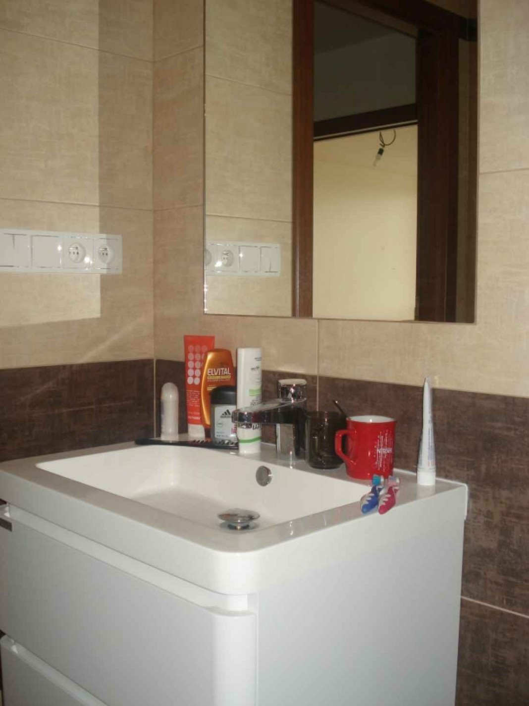 Rekonstrukce koupelny-Rekonstrukce koupelny