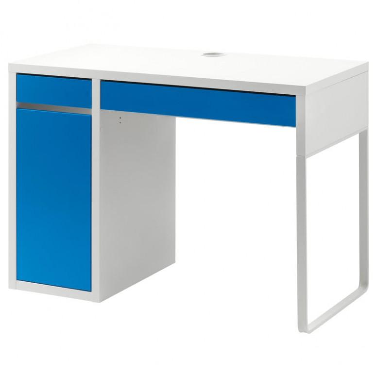 IKEA MICKE - Psací stůl   FAVI.cz