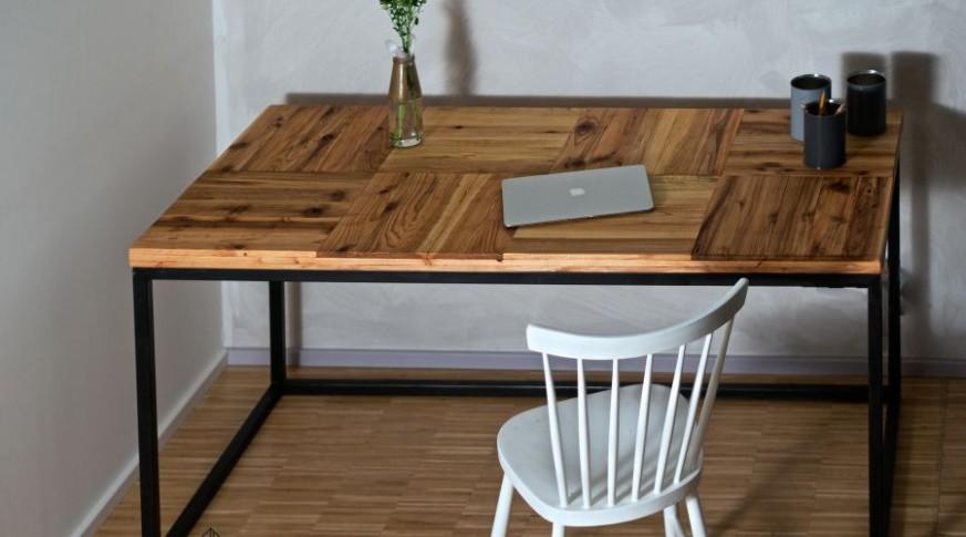 Psací stůl Kyoku se skládanou deskou | nábytek | Pinterest | Interiors